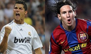 Apuestas Fútbol Real Madrid vs Barcelona