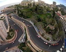 Apuestas f1 Monaco