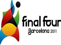 Apuestas Final Four: Maccabi Electra (ISR) ? Panathinaikos (GRE)   (Sun 08 May 16:30)