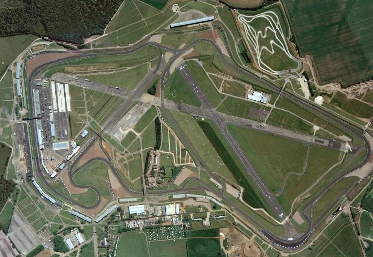 Apuestas Santander British Grand Prix: Carrera