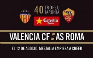 Valencia-Roma