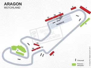 Apuestas MotoGP Aragon