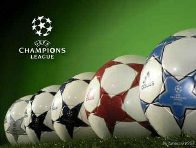 Apuestas de F?tbol ?Champions League ?Varios Pick?s (3 )