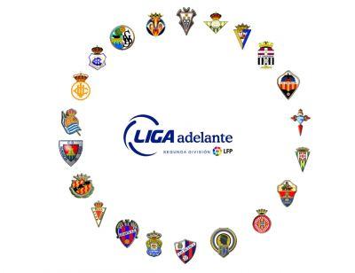 Apuestas de F?tbol ?Liga Adelante ?Barsa B vs Guadalajara