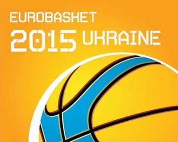 Eurobasket Ukarine 2015