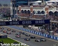 2011 FORMULA 1 DHL TURKISH GRAND PRIX H2H Schumacher/Rosberg