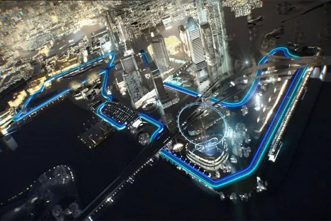 Apuestas F1: SINGAPORE 2011 Grand Prix (4 picks Qualy)
