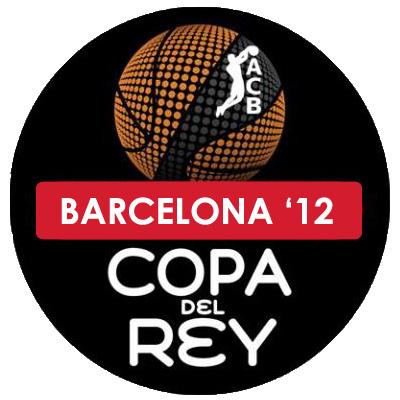 Apuestas Copa del Rey » Real Madrid - Cajasol