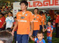 Albirex Niigata vs Tampines (EN DIRECTO)